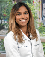 Preethi R. Pirlamarla, MD