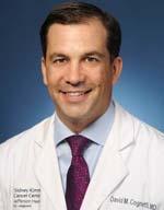 David M Cognetti MD