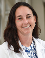 Kathryn P. Trayes, MD