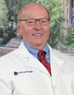 J David. Ogilby, MD