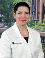 Rebecca J. Mercier, MD
