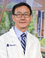 Bo  Lu, MD,PhD