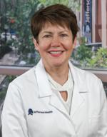 Maria Werner-Wasik MD