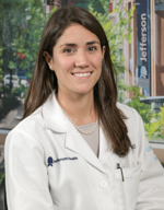 Danielle M. Tholey, MD