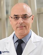 Seyed M Hamrahian MD