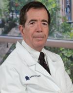 Charles M Intenzo MD