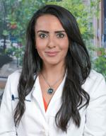 Nazanin Saedi MD