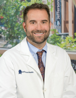 Sidney M. Jacoby, MD