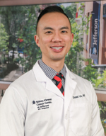 Daniel  Lin, MD,MS