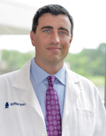 Christopher J. Farrell, MD