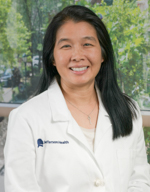 Christine  Hsieh, MD